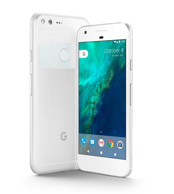 Smartphone Google Pixel