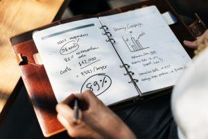 Planowanie strategii email marketing