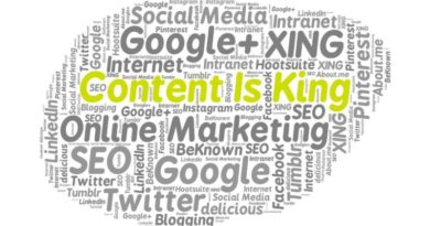 content marketing theme picture