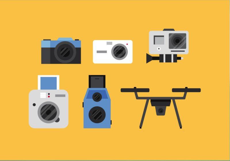 kilka kamer